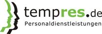 Tempres GmbH Frankfurt Logo